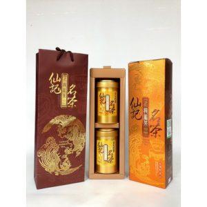 阿里山 龍鳳茶禮盒